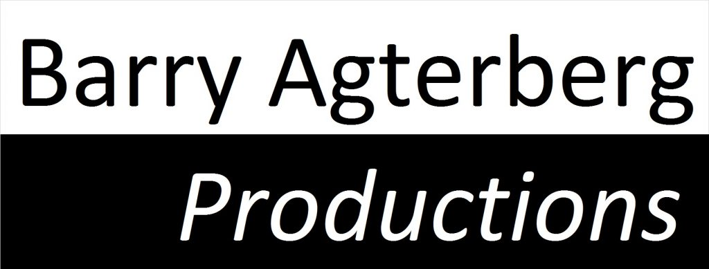 Barry Agterberg producties