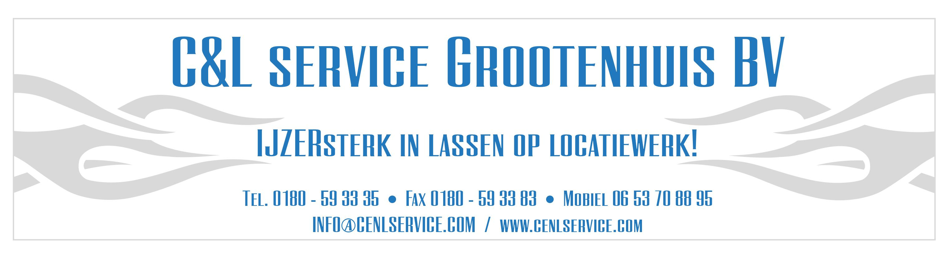 C & L service Grootenhuis BV