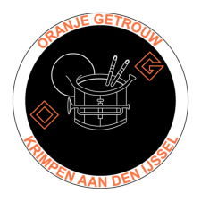 Trompetterkorps Oranje Getrouw